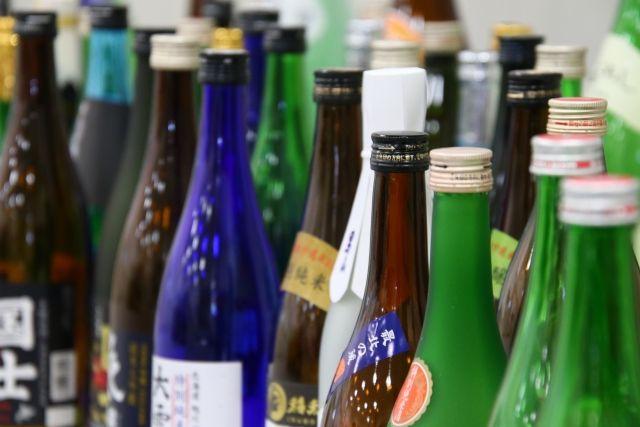 日本酒のアル添って何?