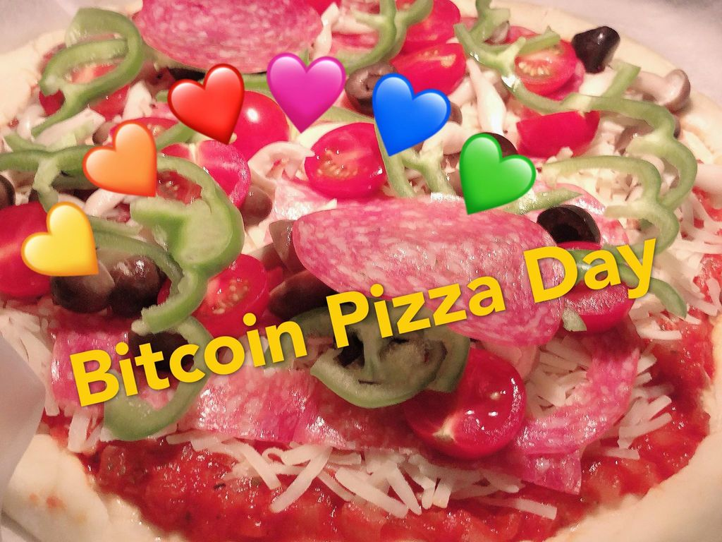 「Bitcoin Pizza Day」細かい経緯と後日談...!!