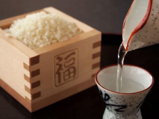 酒造好適米ってどんなお米?