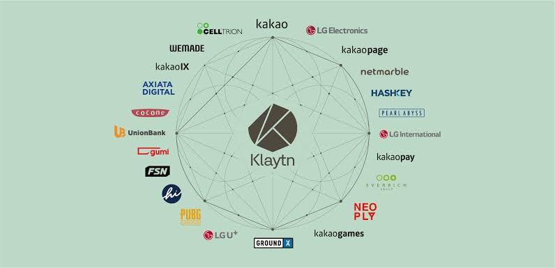 韓国ブロックチェーン業界の眠れる獅子「Klaytn」