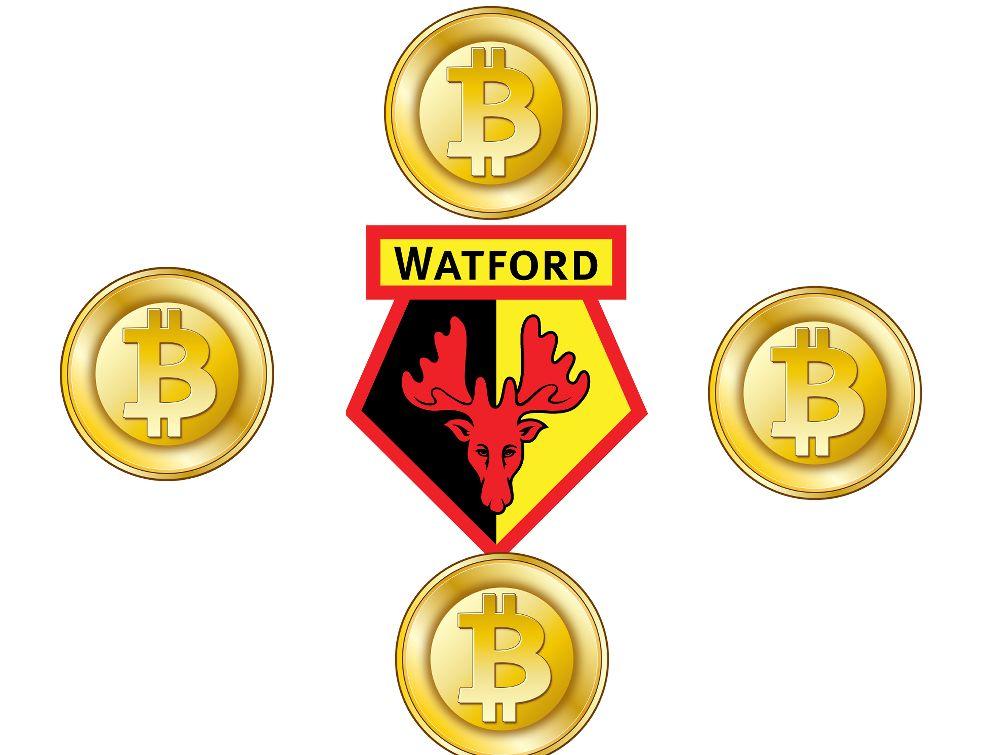 ワトフォードとビットコインpart2