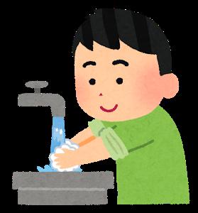[コロナ対策]トイレで手を洗わない人に洗わせる方法