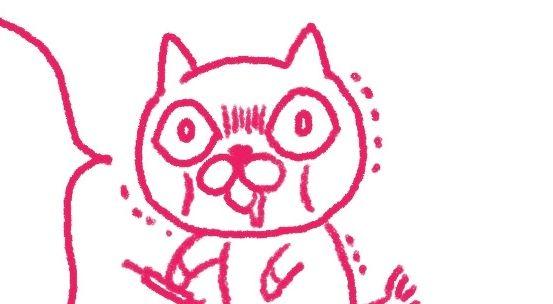 猫のジャンキー 第4話