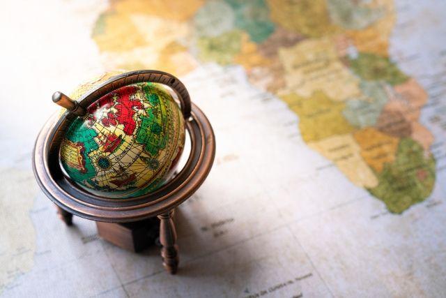 ワインの旧世界と新世界って何?