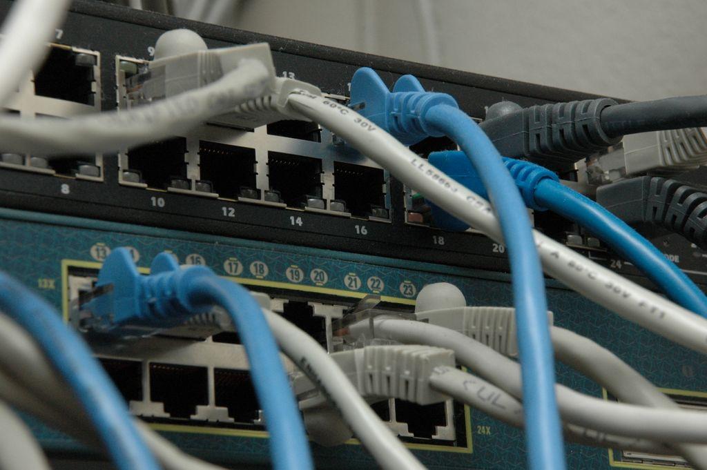 暗号通貨ユーザーのためのネットワーク・セキュリティ(1)