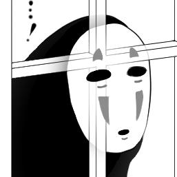 【4コマ】千と千尋の十倍返し3【漫画】