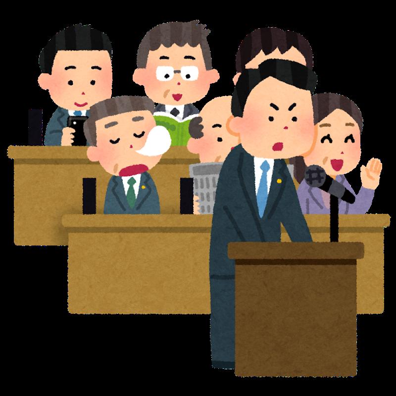 日本の仮想通貨業界は、ロビー活動が足りない!?