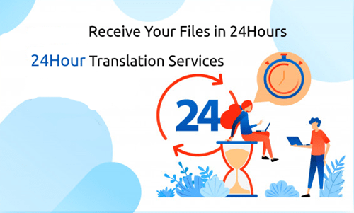The Role Of A 24 Hour Translation Agency In The