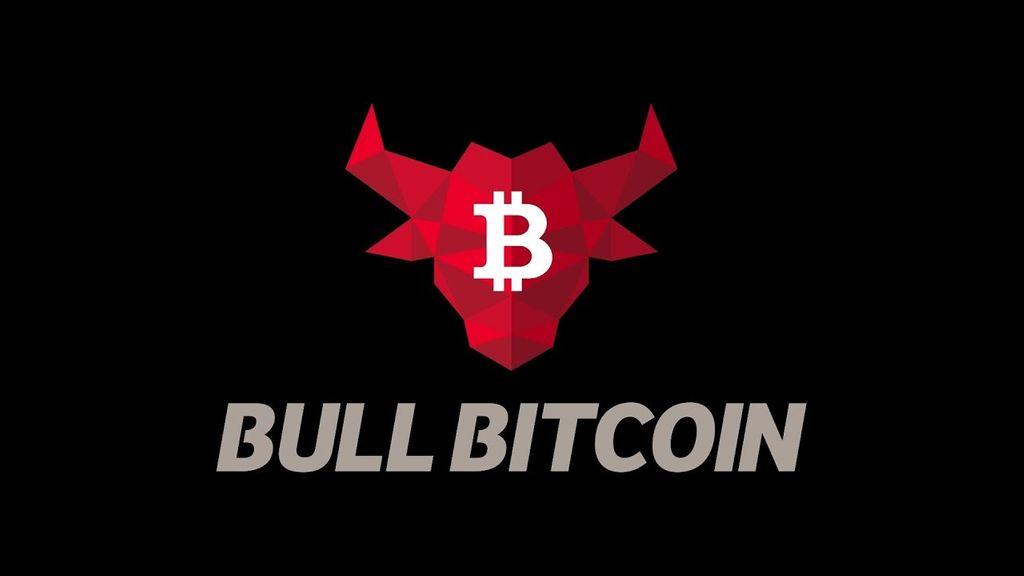🇨🇦カナダでの初めてのお賃金でBull BitcoinからBitcoinを買った話₿