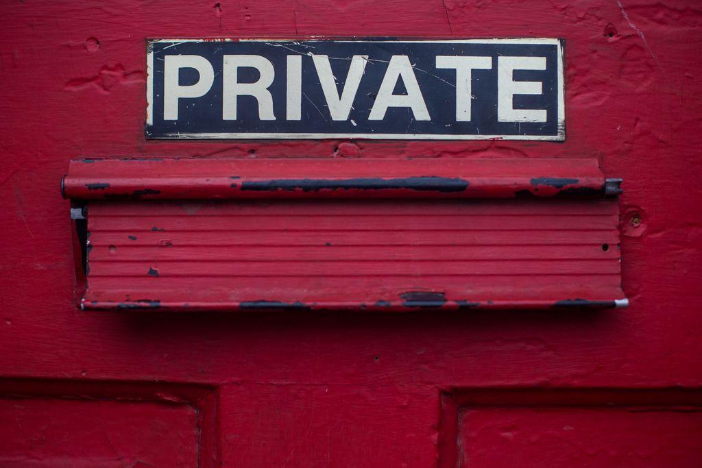 脱Google&Facebookそしてプライバシーを個人が取り戻す