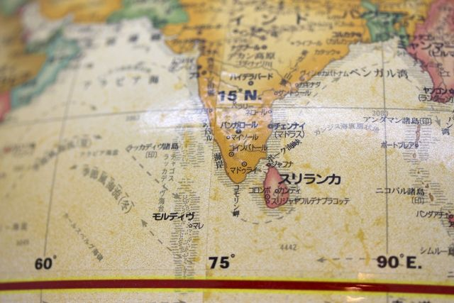 外国と比較した日本の歴史