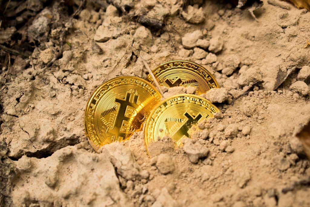 ビットコインでイールドファーミング