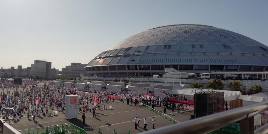 名古屋シティマラソン&ウィメンズマラソン