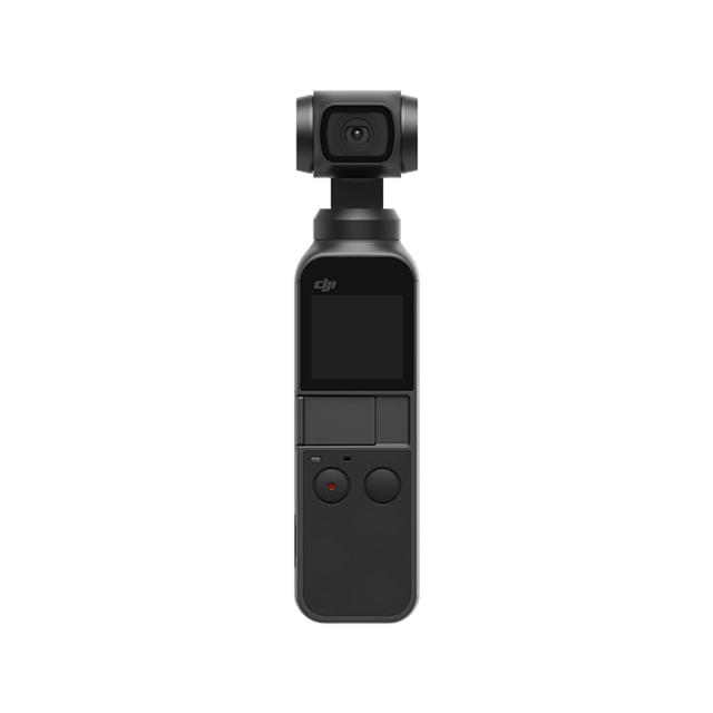 DJI Osmo Pocketが欲しい