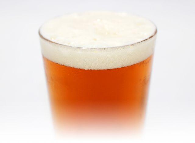 今日はビール詰めに行くよ