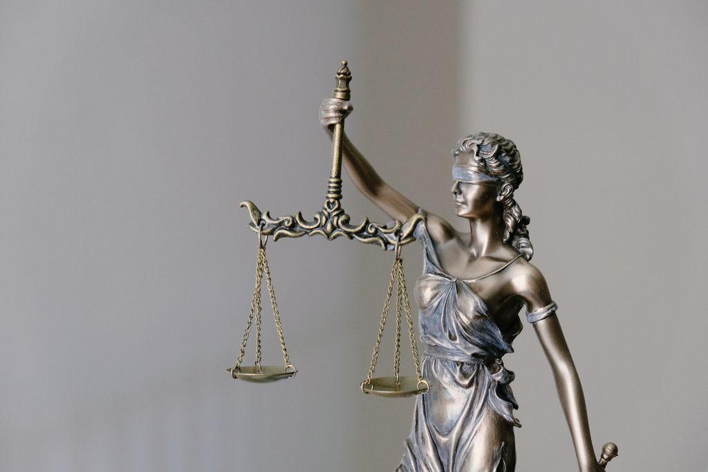 正義はどこにあるか
