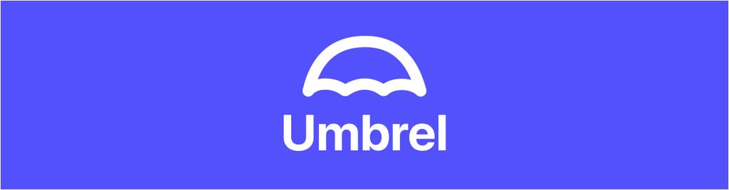 UmbrelをBitcloudsでお試しする