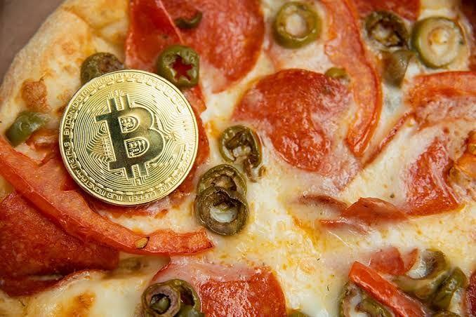 1枚200億円のピザは、どんな味がしたか?