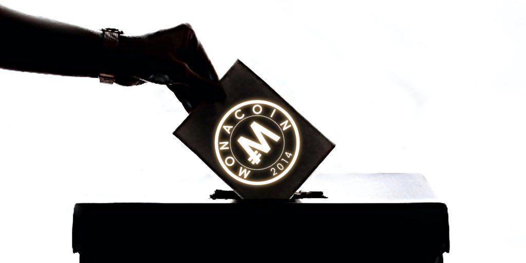 暗号通貨で投票管理システムを実装する方法
