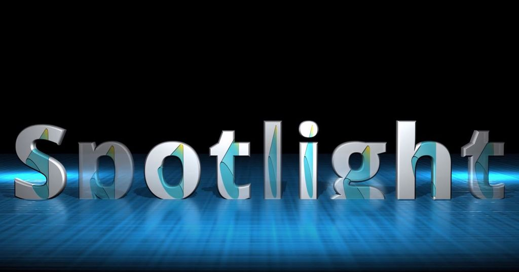 今日もSpotlight動画