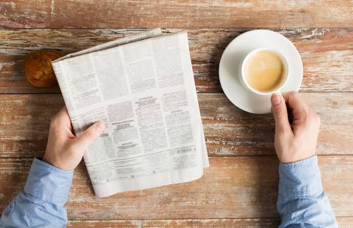 「ビットコイン最高値」の記事は日経新聞だけ! 朝日も読売も毎日もスルー(2020年12月2日)