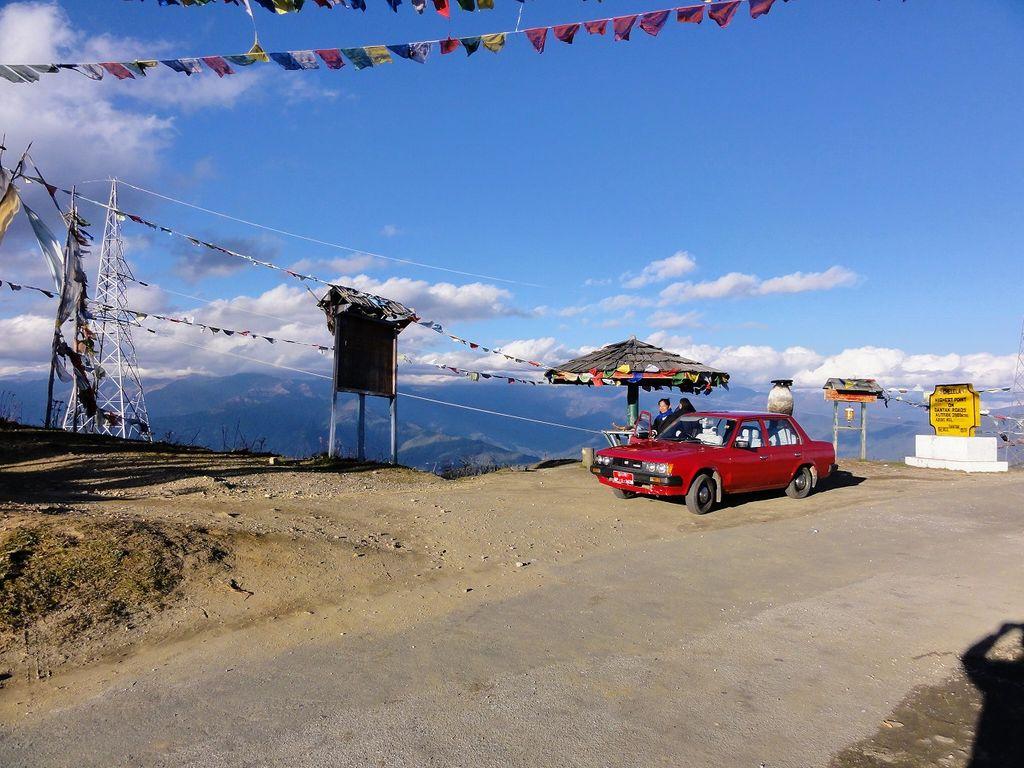 世界一辛いブータン料理と、そこで知った世界一幸せな国の秘密