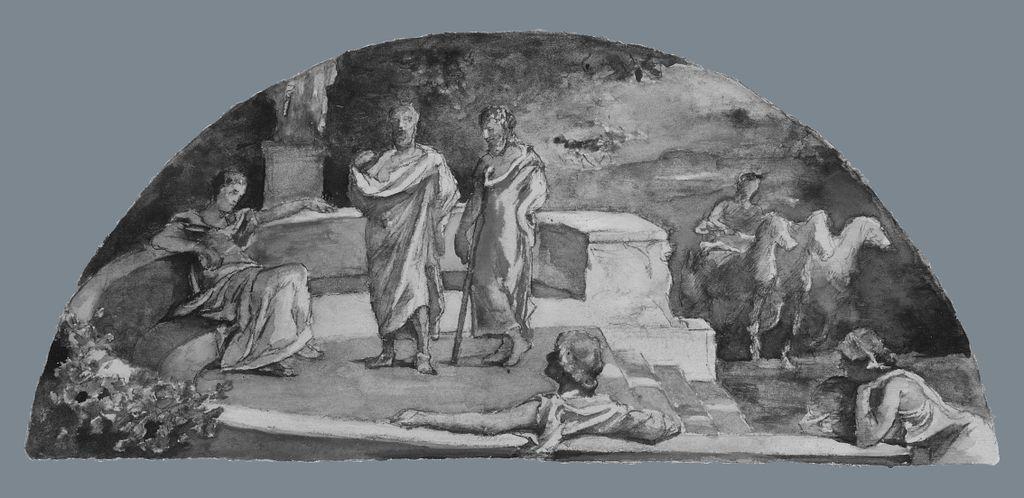 分散化ソクラテス:(5)ソクラテスの問答法