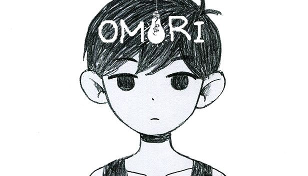 "Steam大穴ゲーム ""OMORI"""