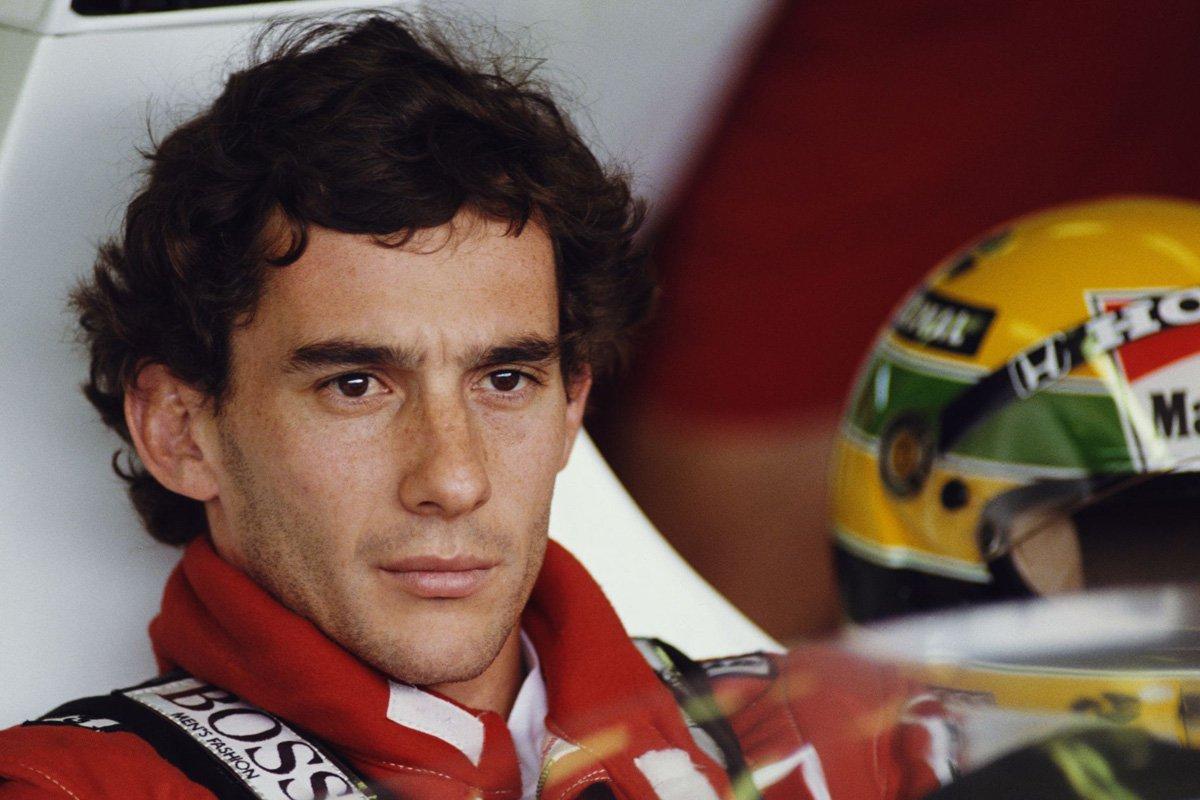 フェラーリがアイルトン・セナと1994年に契約しなかった理由