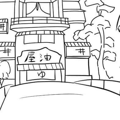 【4コマ】千と千尋の十倍返し1【漫画】