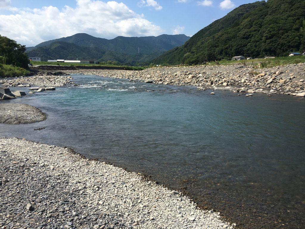 川遊び ~前編~