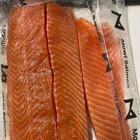 さーもん/salmon