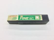 GFQS 50 GCシリーズFINE MILL ショート刃 日立ツール GFQS 50 GCシリーズFINE MILL ショート刃