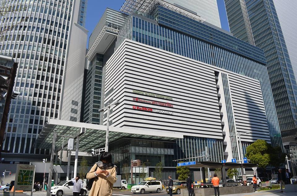 5f1bc80ed146 ジェイアール東海高島屋は4月17日、名古屋駅直結の複合施設「JRゲートタワー」内に新商業施設「タカシマヤ  ゲートタワーモール(以下、TGM)」をオープンする。