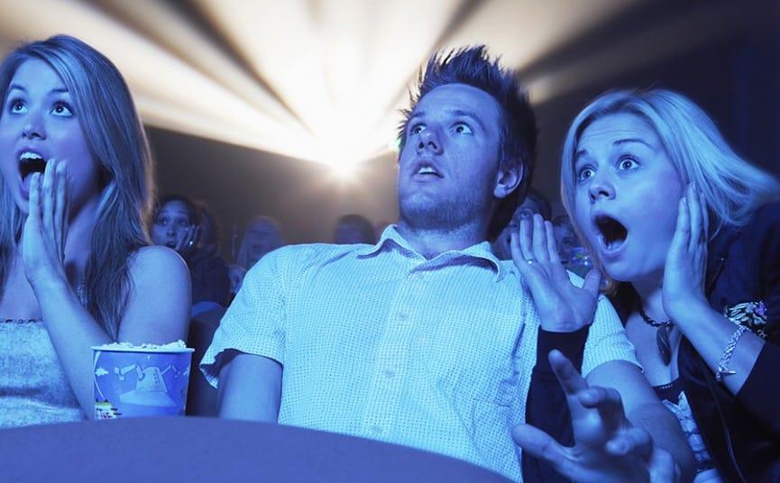 刺激が欲しいときに観る、色々ブッとんだ変な映画たち!