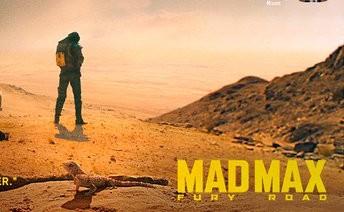 監督イチオシのモノクロ版上映も決定!「マッドマックス 怒りのデス・ロード」