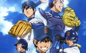 高校野球を描いた本格スポ根アニメ「ダイヤのA」の魅力について!