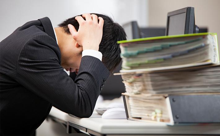 ICカード対応のタイムレコーダーを利用した勤怠管理コラム ~第3回 ブラック企業にならないための勤怠管理!(前編)~