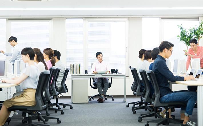 ICカード対応のタイムレコーダーを利用した勤怠管理コラム ~第5回 急成長企業のための勤怠管理 効率化術(前編)~