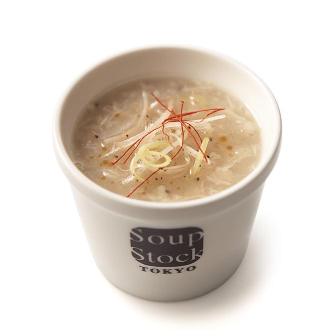 東京参鶏湯(サンゲタン)