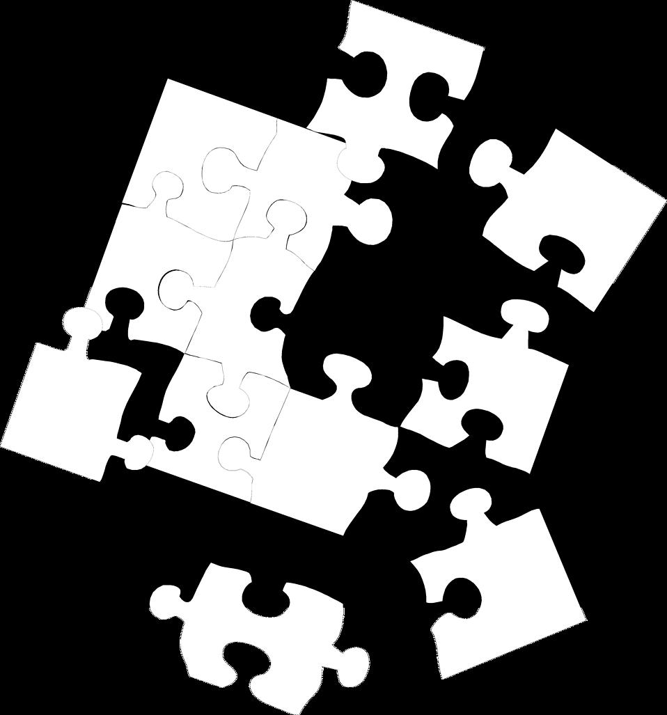 【参考画像】ジグソーパズル