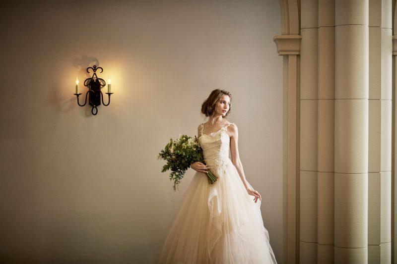 結婚式 花嫁