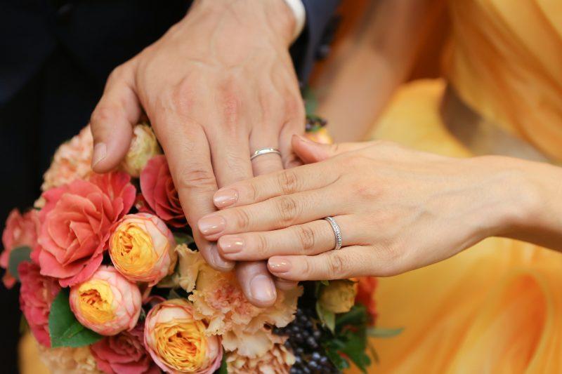 婚約 結婚 期間