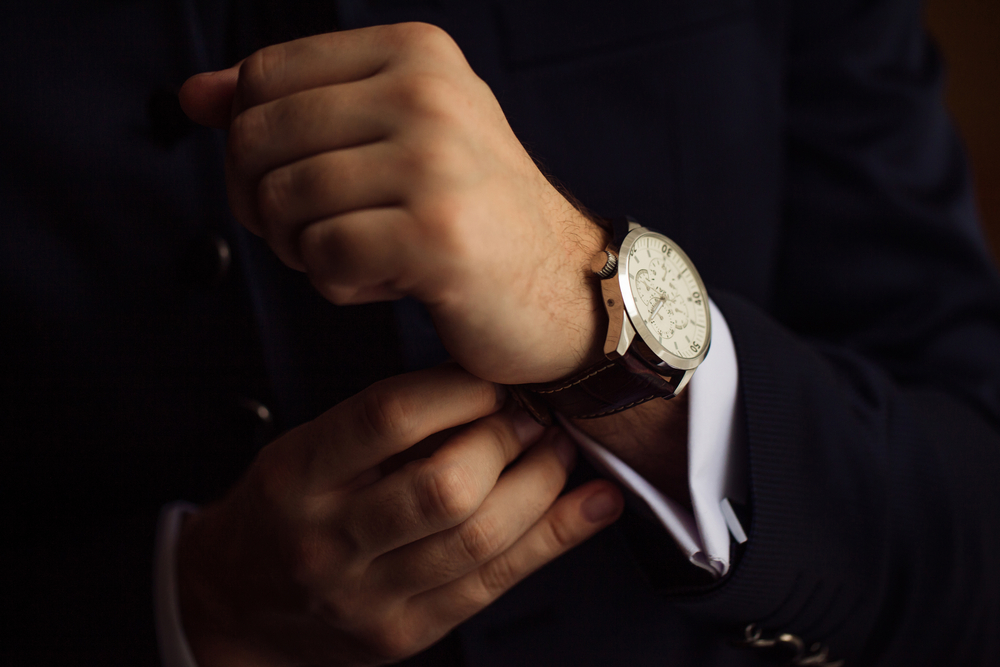 20代男性が知っておきたい腕時計のブランドと種類を一挙ご紹介!