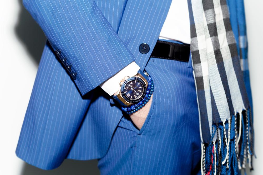 【合言葉はプチラグ】30代のメンズにおすすめの時計