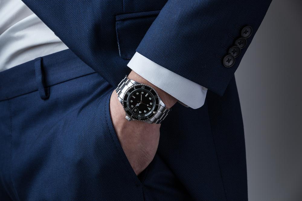 ビジネスマンが知っておきたいスーツに合う腕時計ブランド6選