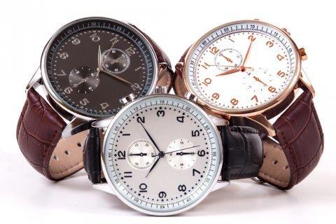 イイ男が着けるオン・オフどちらもCOOLな腕時計ブランド15選