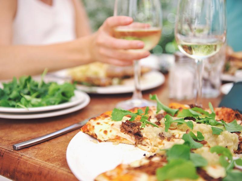 【上野】デートに使える!お洒落ランチが楽しめるレストラン5選