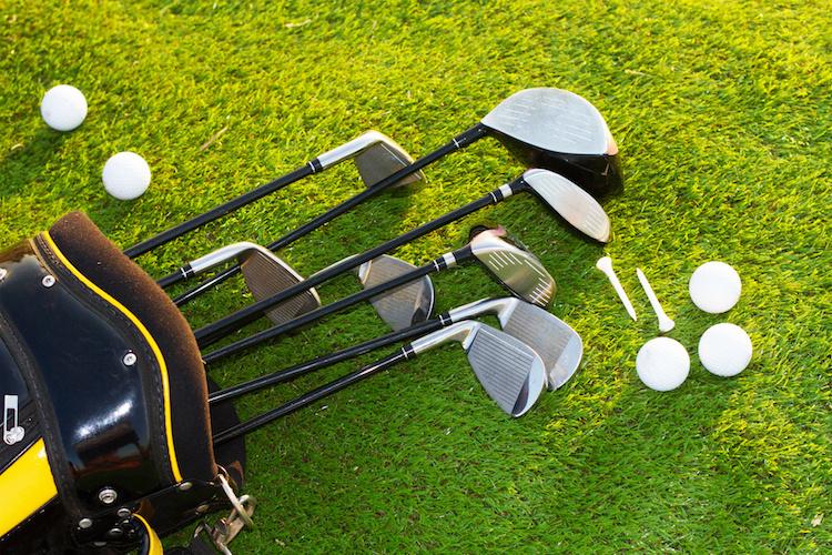 ゴルフクラブの種類!ゴルフ上達に欠かせないゴルフクラブの基礎知識