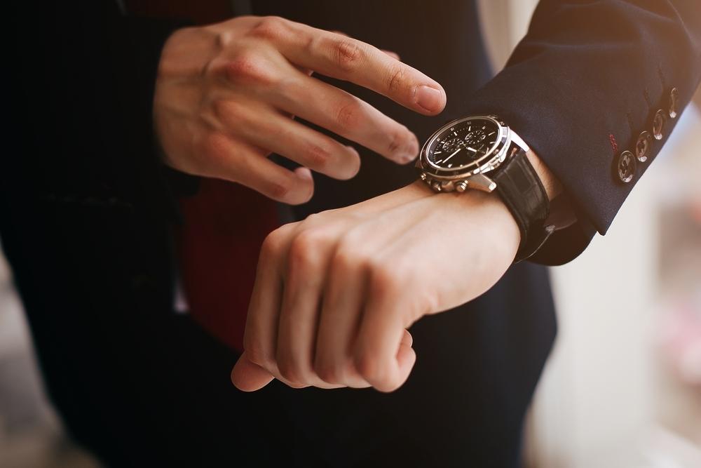 男の格を上げよう!30代に人気の腕時計ブランド5選